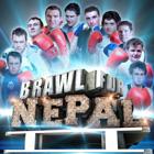 Brawl4Nepal Logo