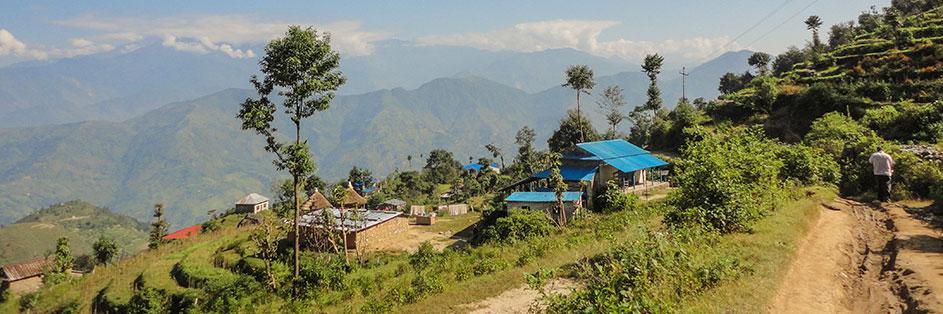 Nuwakot Village Community