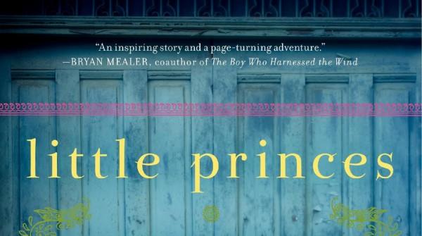 Little Princes Cover