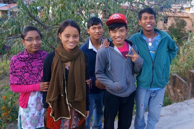 JalMaya Youth Chhautari Group