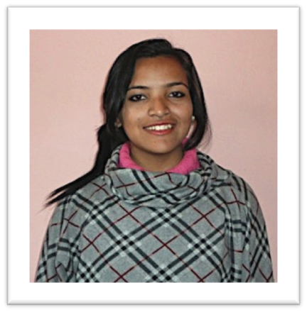 Dolma is in the NSYEP. She is currently studying Education in college. Umbrella are delighted to share that Dolma ranked 1st in her class and has been awarded 3 months scholarshipby her college! Well done Dolma!