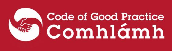 Code Logo Red BG for VSA's