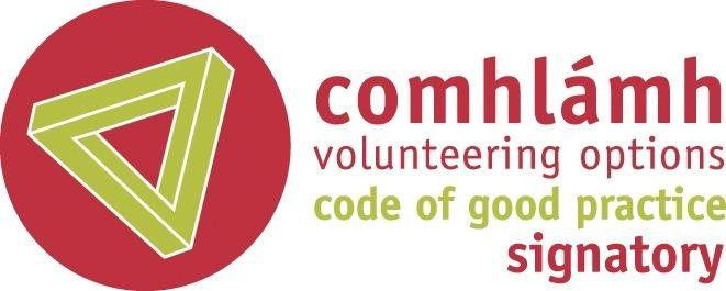 Comhlamh Logo
