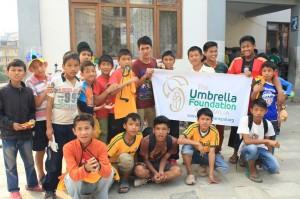 Umbrella Foundation Australia Launch Night @ Wests New Lambton | New Lambton | New South Wales | Australia