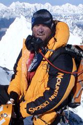 Gavin Vickers