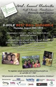 Canadian Golf Classic @ Pinnacle Golf Course | Kelowna | British Columbia | Canada