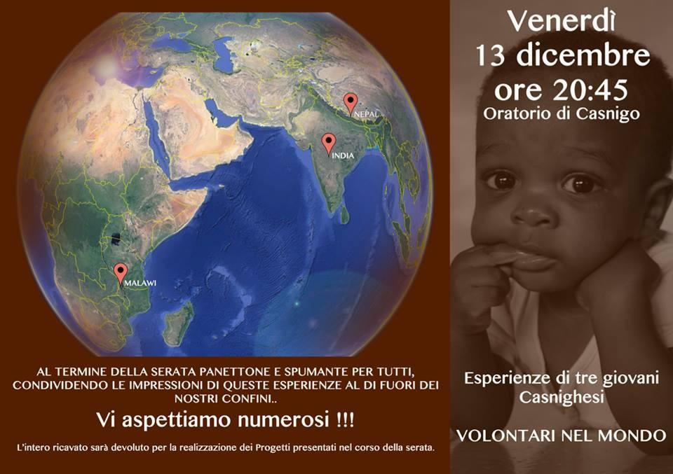 Event - Umbrella Italy - Marco December 2013a