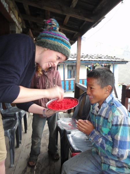 News -Unforgettable Dashain 2013-11