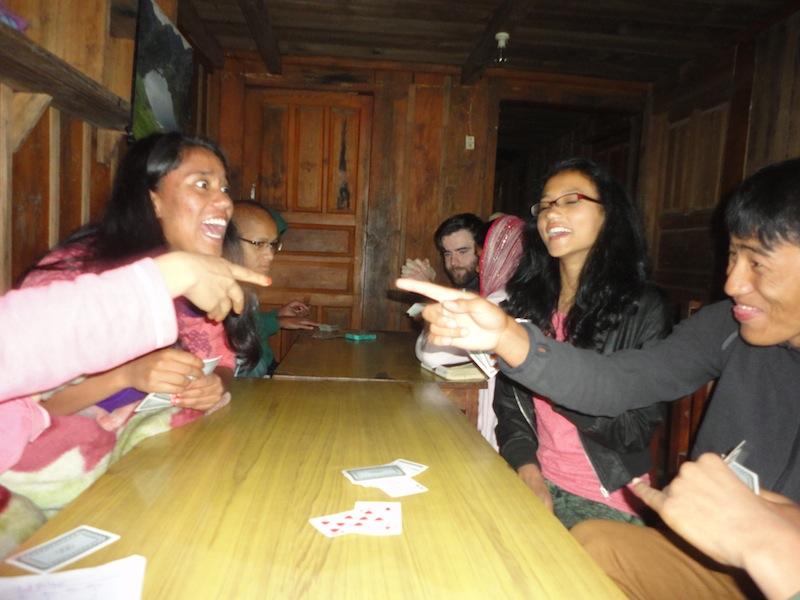 News -Unforgettable Dashain 2013-7
