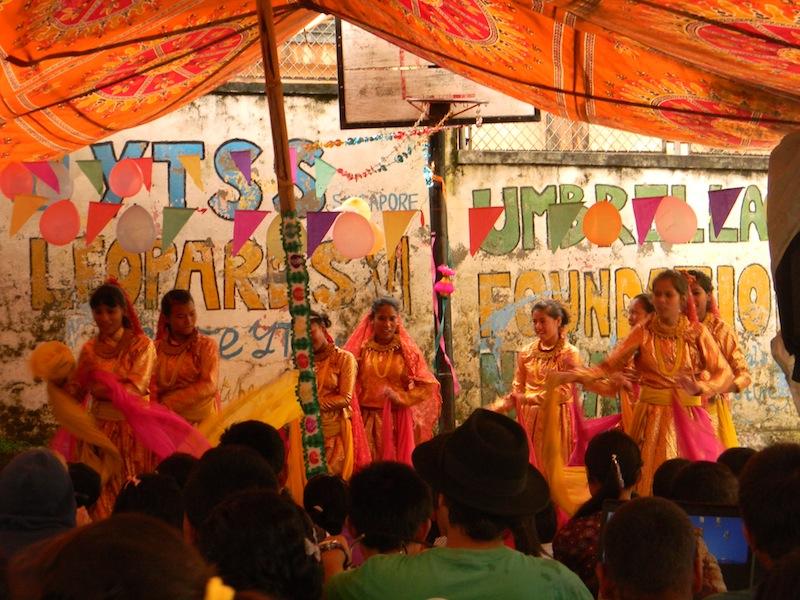 Event - Dashain Tihar Oct 2014-13